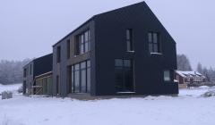 Gyvenamasis namas 9