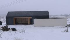 Karkasinis namas 2